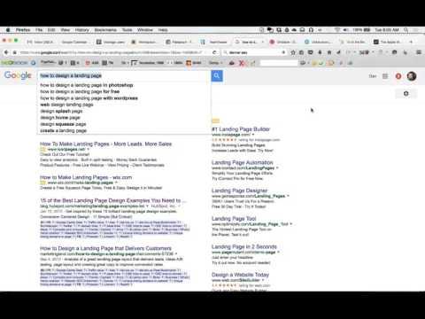 Google Search Hack Date Digital Marketing 15 12 15