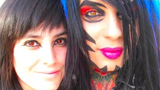 MALLORY Opens Up About The 7 Years She Spent With Dahvie Vanity.