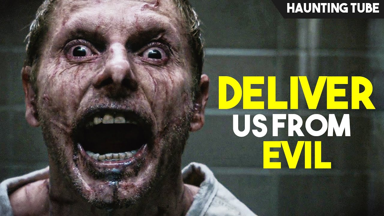 Deliver us from EVIL (2014) Explained in 12 Minutes | Haunting Tube