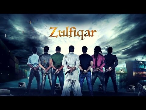 Zulfiqar upcoming new Bengali movie 2016...