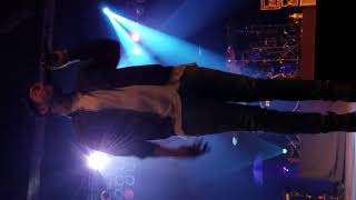 Andy Grammer - Give Love  (The Paramount 10/29/97)