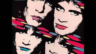 KISS - Asylum - Radar for Love