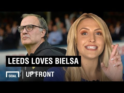 How Bielsa is revolutionising Leeds United