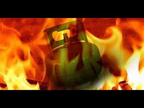 Ledakan gas LPG sangat mengerikan   Doovi