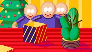 Planeta verde - Cactus y suculentas - Especial de Navidad