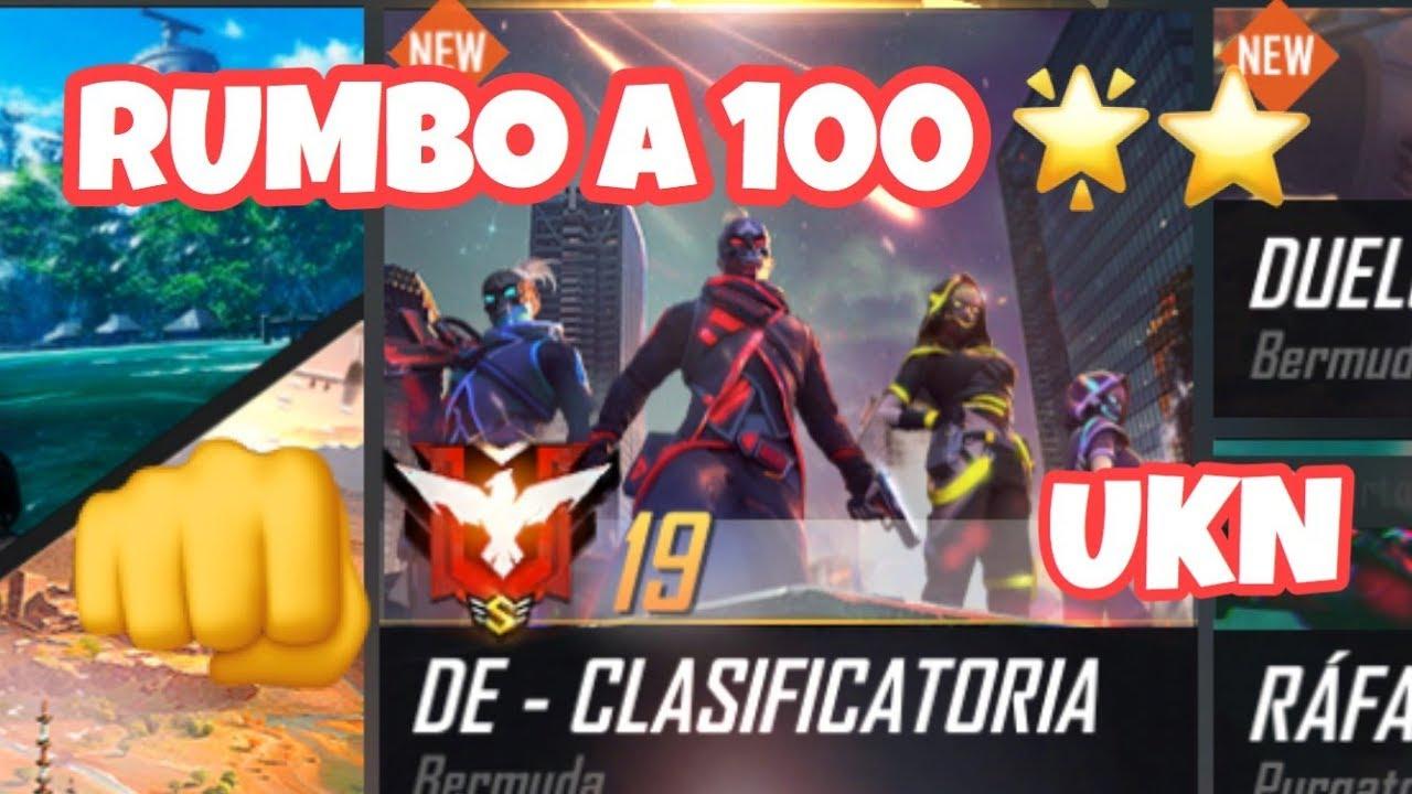 SUBIENDO A GRAN MAESTRO 100  ESTRELLAS