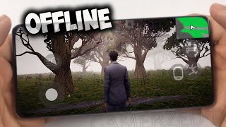 TOP 10 BEST NEW OFFLINE GAMES FOR ANDROID & IOS IN 2020/2021 | HIGH GRAPHICS GAMES