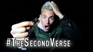 I have #TheSecondVerse | Logan Paul/Jake Paul DISS TRACK