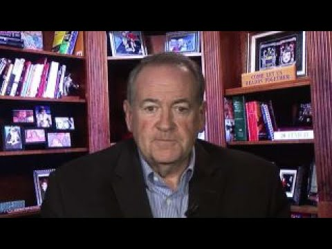 There should be no such thing as a sanctuary city: Mike Huckabee