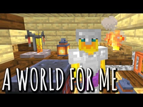 Sqaishey ~ A World For Me {24}