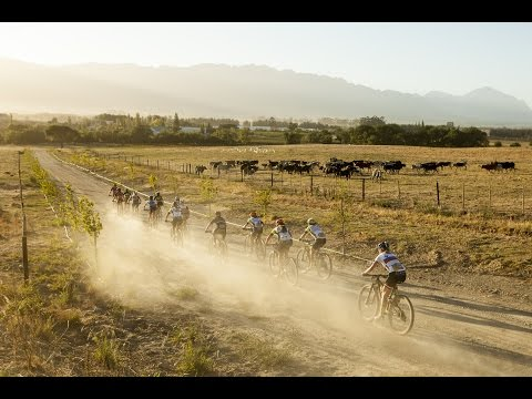 ABSA Cape Epic 2016 – Stage 1 – Daily news
