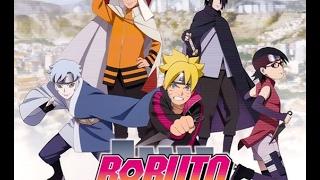 Boruto Naruto the Movie Subtitle Indonesia