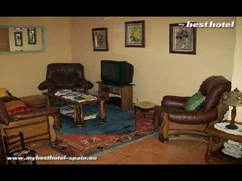 Hotel la casa de juansabeli casas rurales hoteles en arenas de cabrales asturias youtube - Hotel la casa de juansabeli ...
