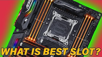 Does Your RAM Slot Matter?