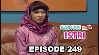 Download Video Gara - Gara Calo Tiket Warga Nyaris Gagal Mudik | Suami - Suami Takut Istri Episode 249 Part 1 MP3 3GP MP4