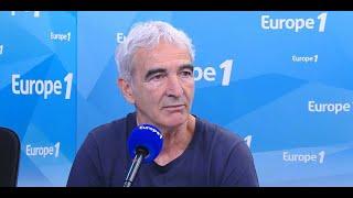 Raymond Domenech :