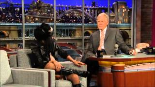 Lady Gaga questions and answers