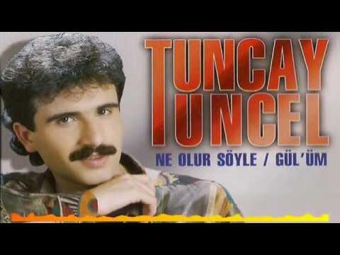 TUNCAY TUNCEL/AYRILIK KOLAY MI