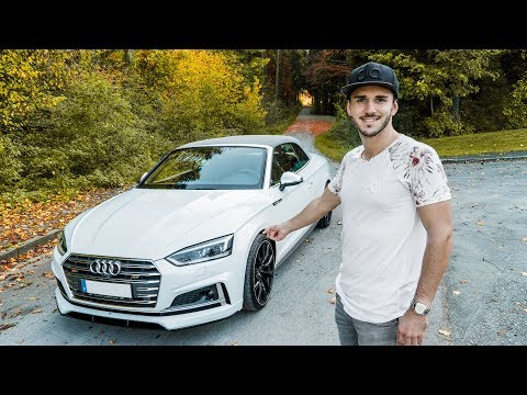 Audi S5 | Bodykit & 425PS! | Daniel Abt