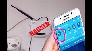 How to Connect Wifi without any Password