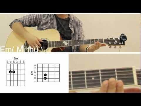 [Guitar] Hướng dẫn chơi: Home - Michael Buble