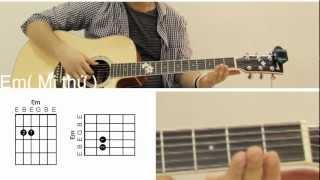 [Guitar] Hướng dẫn chơi: Home - Michael Buble'.