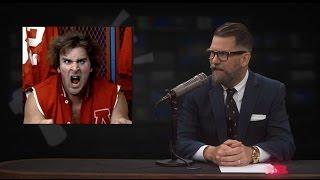 """Gavin McInnes: """"Date-raping jocks"""" don't exist"""
