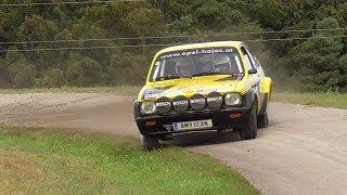 Perger Mühlstein Rallye 2018 - SP 3