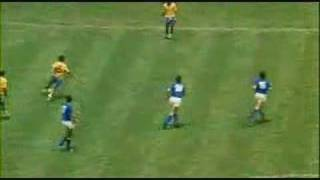 Download Video World Cup 1970 Final - Brazil 4:1 Italy MP3 3GP MP4