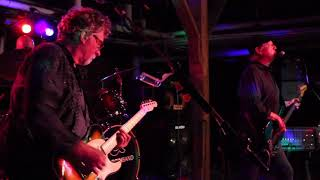 Black Robin Band –  Stray Cat Strut