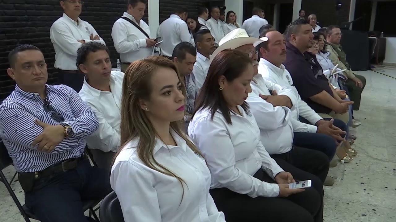 Encabeza Gobernador Cuitláhuac García Mesa para la Construcción de la Paz Región Pánuco