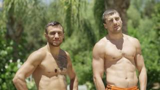 Camp Life: Vasyl Lomachenko | Episode 2