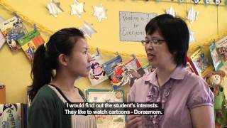 Publication Date: 2011-07-07 | Video Title: Promoting Positive Classroom B