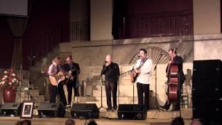 Nathan & Dr. Ralph Stanley- James Alan Shelton Memorial Concert 29 June 2014