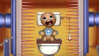 WC MACHINE PRO VS THE BUDDY 2020 Gameplay Walkthrough