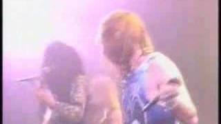 "Great White - ""Rock Me"" The Ritz - NY - 1988"