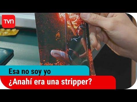 ¿Anahí era una stripper? | Esa no soy yo - T1E9