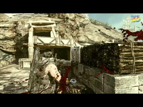 Video Análisis: Gears of War 3 [HD]