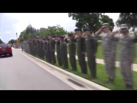 A Tribute to U.S. Army Staff Sgt. Ricardo Seija