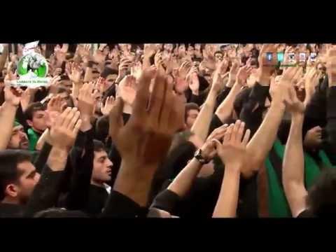 Azadari Yazd -  Allah Allah Yeni Versiyon (HD Kalitede)