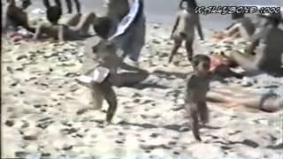 VAMOS A LA PLAYA-BOM BOM-CLIPE ORIGINAL-ANO 1983 ( HQ )