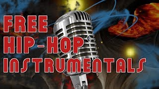 Free Hip Hop Instrumental 1 of 2: Coming At Your Skull (MP3 D/L Included)