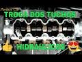 Troca dos tuchos  hidraulicos dos  motores GM 8 valvulas