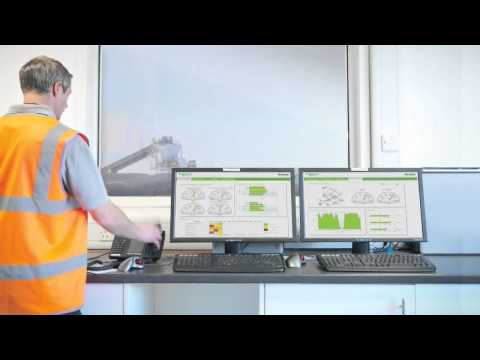 Integrated Planning And Optimization Solution For Mining