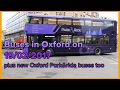 Buses in Oxford Carfax on 19/02/2017|OXFORD |CNYONG24