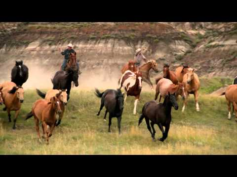 Horseback Riding Vacation - Travel Alberta, Canada