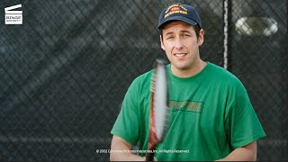 Mr. Deeds: A Game Of Tennis HD CLIP