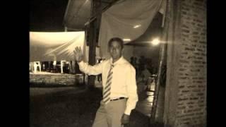 Pastor Salomón Vicente-Su Testimonio