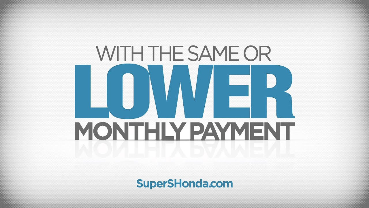 Honda Of Superstition Springs 2013 Vehicle Exchange Program