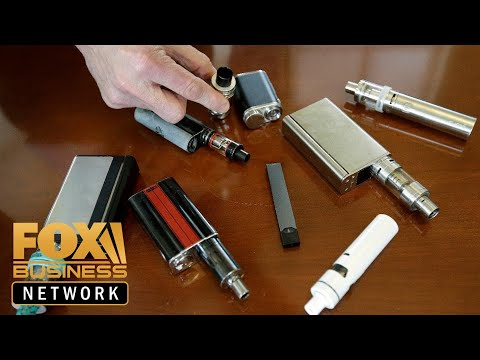 FDA investigates possible seizure risk with ecigarette use